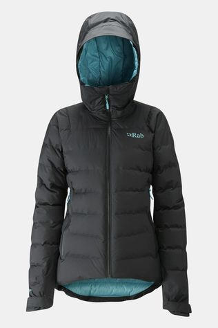 Womens Valiance Jacket