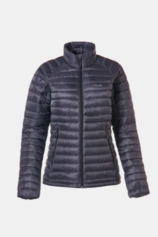 Rab Womens Microlight Jacket Steel / Passata