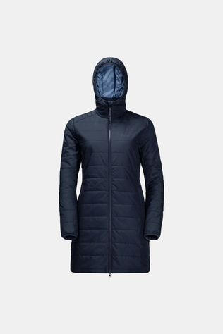 Jack Wolfskin Maryland Coat Midnight Blue
