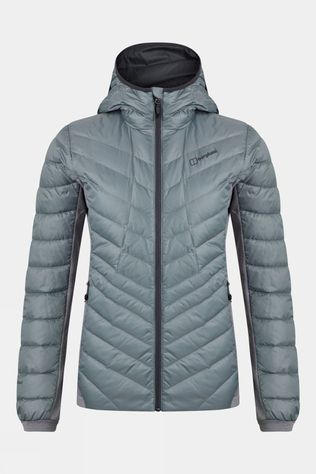 Berghaus Womens Tephra Stretch Reflect Jacket Monument