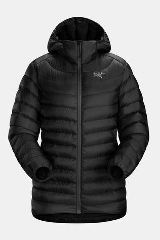 Arc'teryx Womens Cerium LT Hoody Black