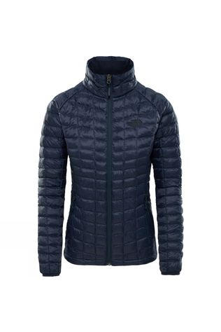 The North Face Womens Thermoball Sport Packable Jacket Urban Navy/Urban Navy