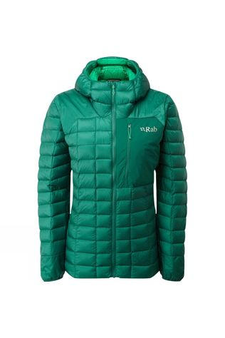 Rab Womens Kaon Jacket Atlantis