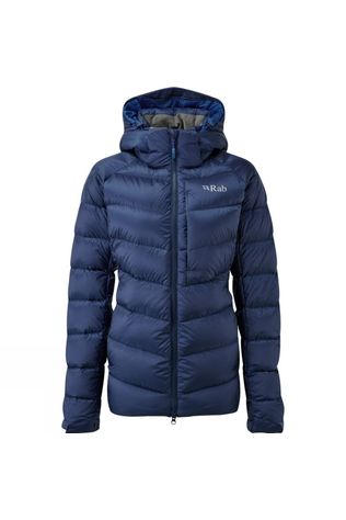 Rab Womens Axion Pro Jacket Blueprint