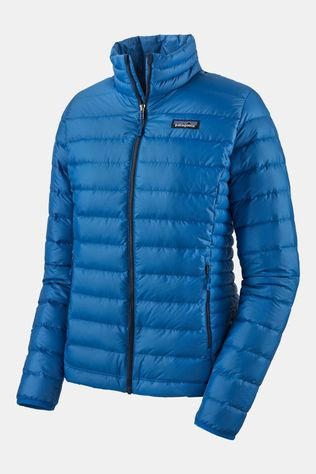 Patagonia Women's Down Sweater Alpine Blue