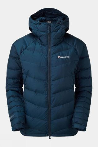 Montane Womens Cloudmaker Jacket Narwhal Blue