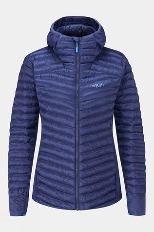 Rab Womens Cirrus Flex 2.0 Hoody Blue