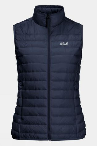 Jack Wolfskin Womens JWP Vest Night Blue