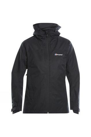 Berghaus Womens Fellmaster 3in1 Jacket Jet Black