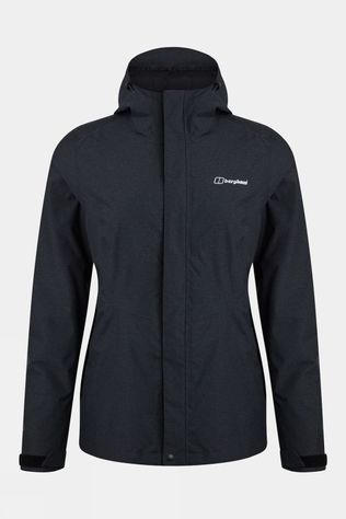 Berghaus Womens Elara Gemini 3in1 Jacket Jet Black/Carbon/Black