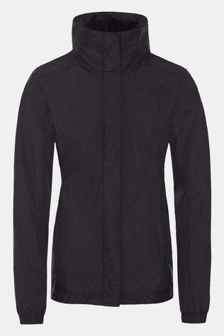 The North Face Womens Resolve Parka II Tnf Black