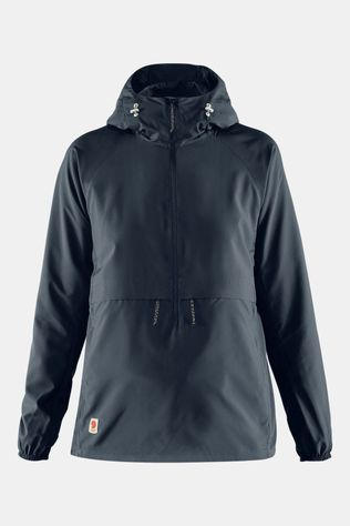 Fjallraven Women's High Coast Lite Anorak Navy