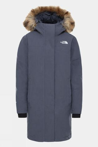 The North Face Womens Arctic Parka Vanadis Grey