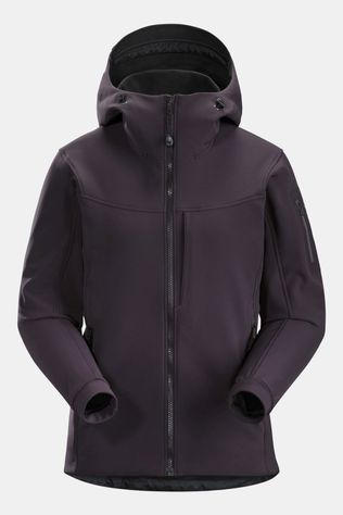 Womens Gamma MX Hoody