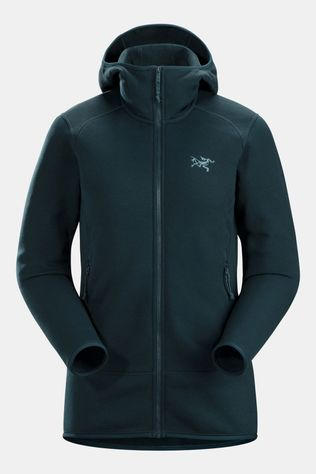 Arc'teryx Womens Kyanite Hoody Labyrinth