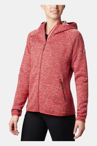 Columbia Womens Chillin Fleece Daredevil