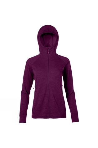 Rab Womens Nexus Jacket Berry