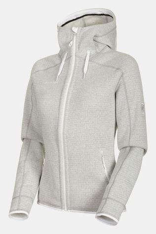 Womens Arctic Midlayer Hooded Jacket
