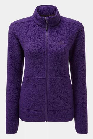 Mountain Equipment Moreno Jacket Tyrian Purple