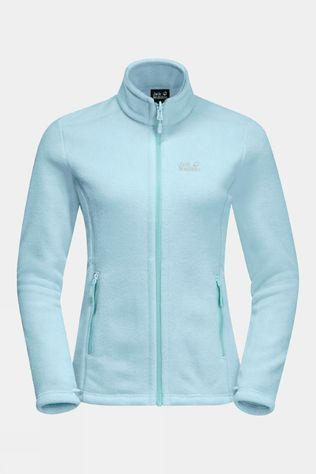 Jack Wolfskin Womens Moonrise Jacket Pacific Green