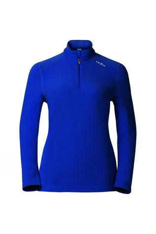 Womens Le Tour Pullover Half Zip