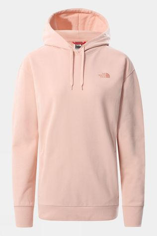 The North Face Womens P.U.D Hoodie EVENING SAND PINK