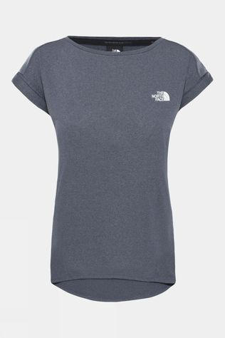 The North Face Womens Tanken Tank Top Vanadis Grey Light Heather