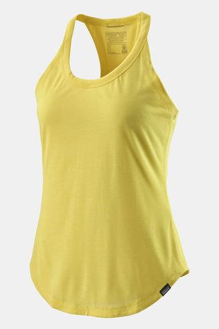 Patagonia Womens Capilene Cool Trail Tank Pineapple
