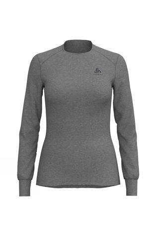 Womens Original Warm Long Sleeve Crew