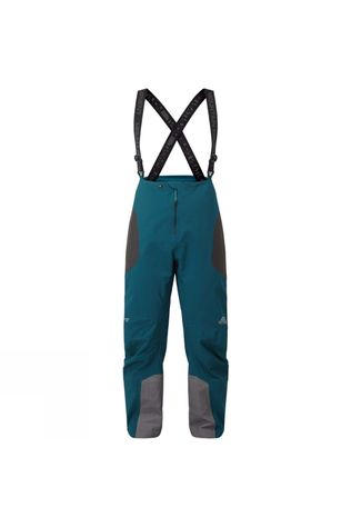 Mountain Equipment Womens Manaslu Pant Legion Blue