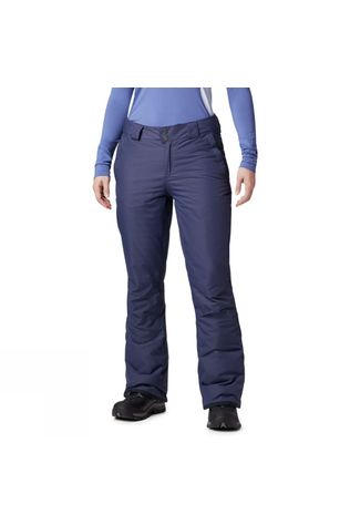 Columbia Womens On The Slope II Pant Nocturnal