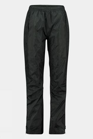 Our Planet Womens Baatara Rain Trousers  Black