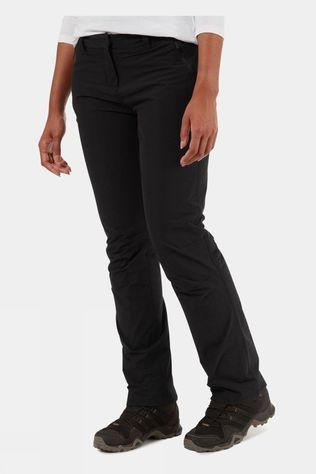 Craghoppers Womens Kiwi Pro Waterproof Trousers Black