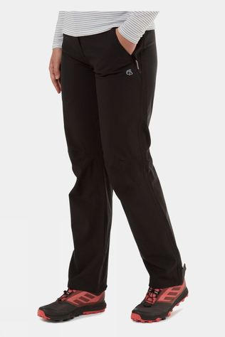 Craghoppers Womens Airedale Trouser Black
