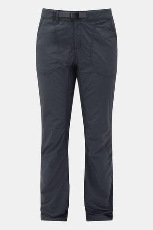 Mountain Equipment Womens Approach Pant Blue Nights