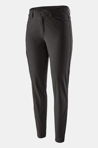 Patagonia Womens Skyline Traveller Pants Black