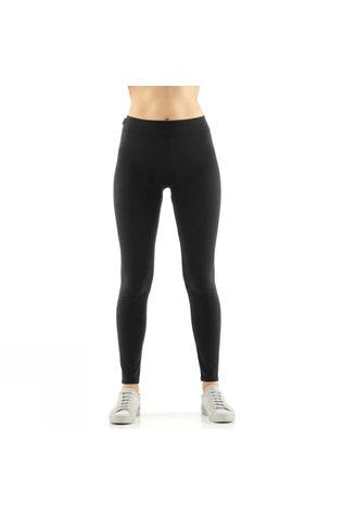 Icebreaker Womens Elements Leggings Black
