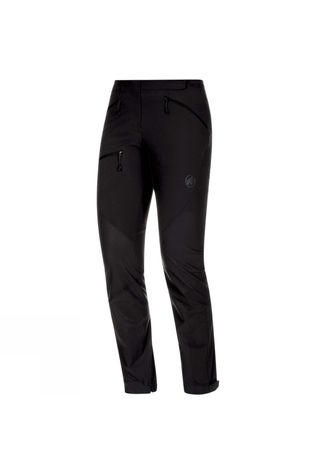 Mammut Womens Courmayeur Pants Black