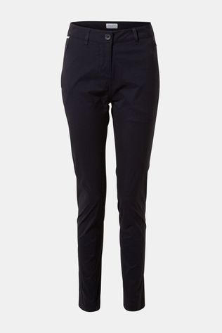 Craghoppers Womens Kiwi Pro Active Trouser Dark Navy