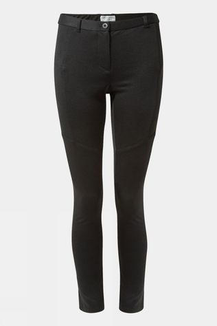 Craghoppers Womens Kiwi Pro Trekking III Leggings Black