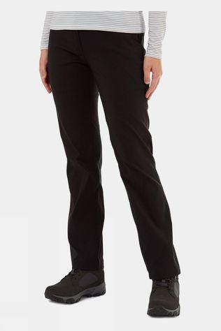 Craghoppers Womens Kiwi Pro II Trouser Black