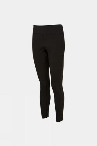 Sherpa Womens Dolma Softshell Tight Black