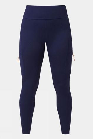 Mountain Equipment Womens Freney Tight Navy