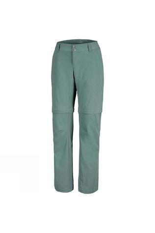Womens Saturday Trail II Convertible Pants