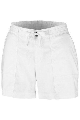 Columbia Womens Summer Time Short White