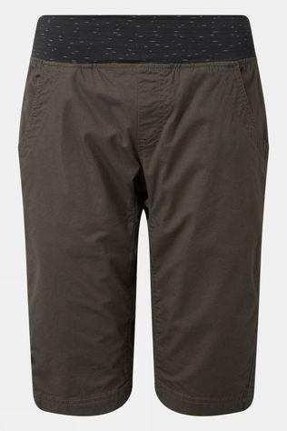 Rab Womens Crank Shorts Anthracite
