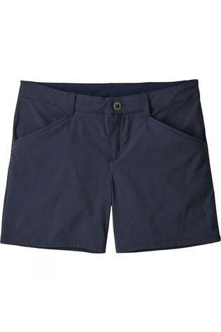 Patagonia Womens Quandary Shorts  Neo Navy