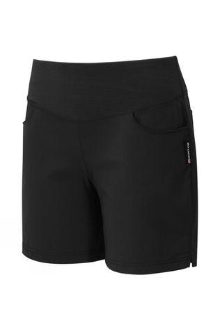 Montane Womens Cygnus Shorts Black