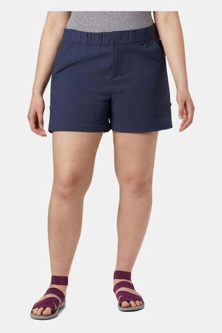 Columbia Womens Firwood Camp II Short Nocturnal