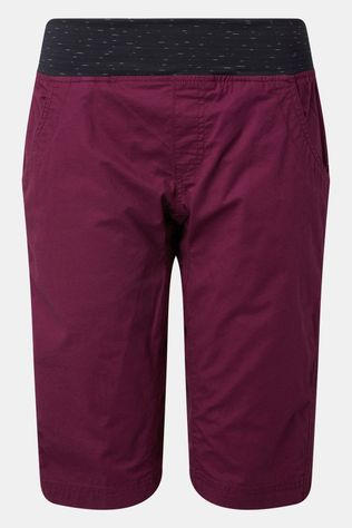 Rab Womens Crank Short Berry